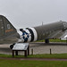 Douglas C-47A-80-DL '315073 / 9X-D'