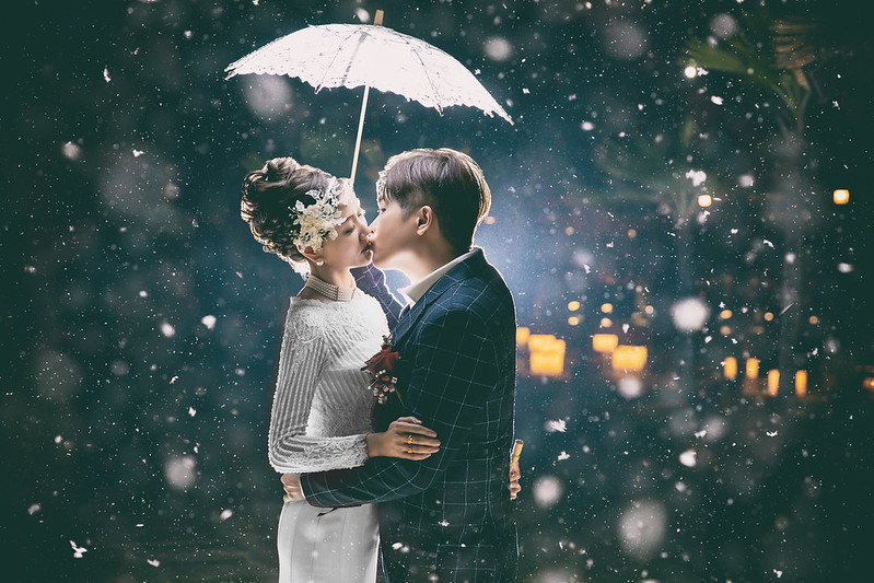 [星輔❤品妤] 結婚之囍@台南桂田酒店