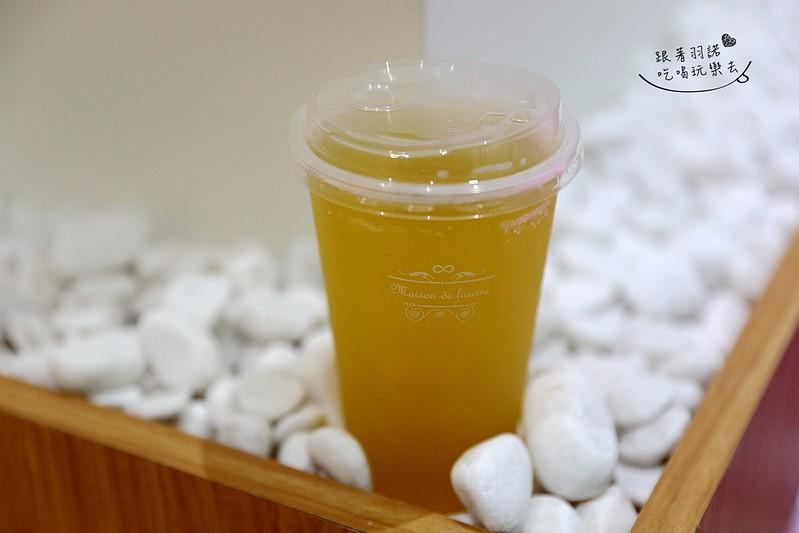 瑪軒德斯清香雅致茶品065