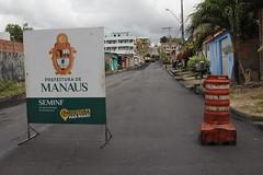 Atualização Requalifica 5 Manaus
