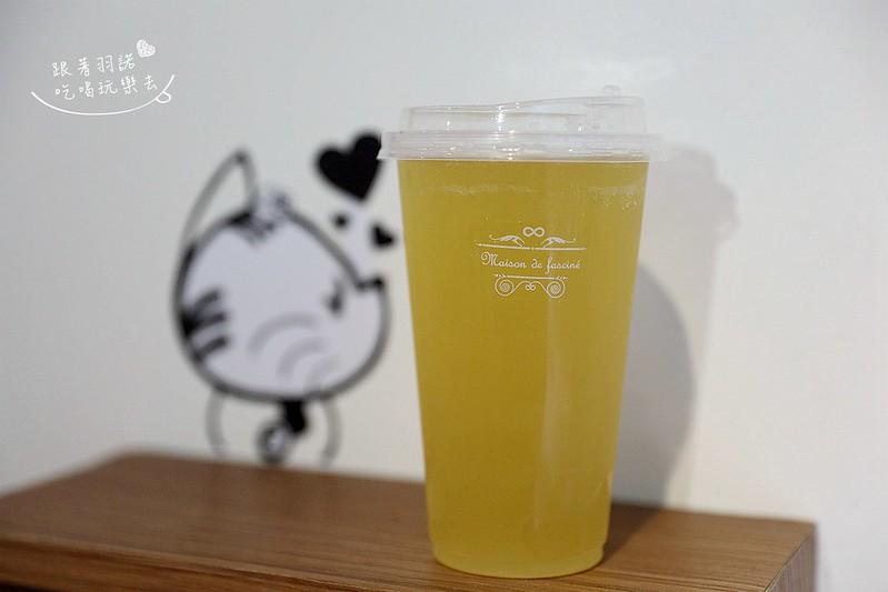 瑪軒德斯清香雅致茶品108