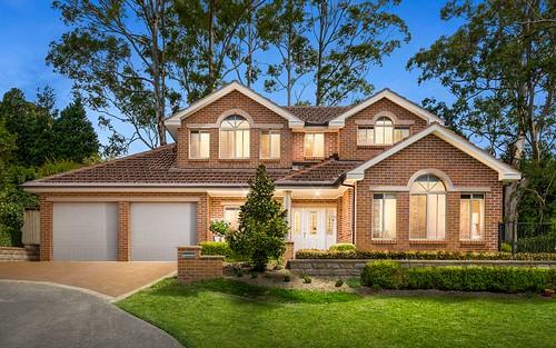 11 Ollie Pl, Castle Hill NSW 2154