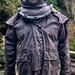 Pandemic Protection Suit