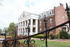 architectural campus