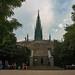 Nationaldenkmal für die Befreiungskriege auf dem Kreuzberg