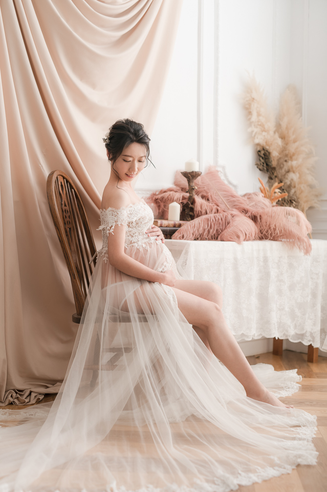 台南孕婦寫真 LZ 用自信點綴最美麗的身影 011