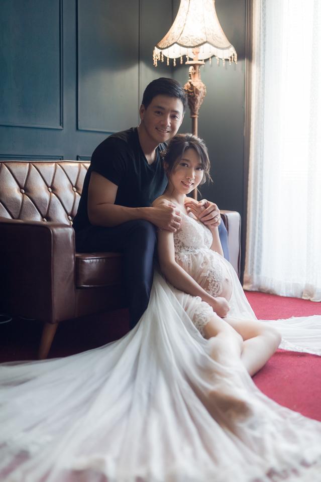 台南孕婦寫真 LZ 用自信點綴最美麗的身影 008