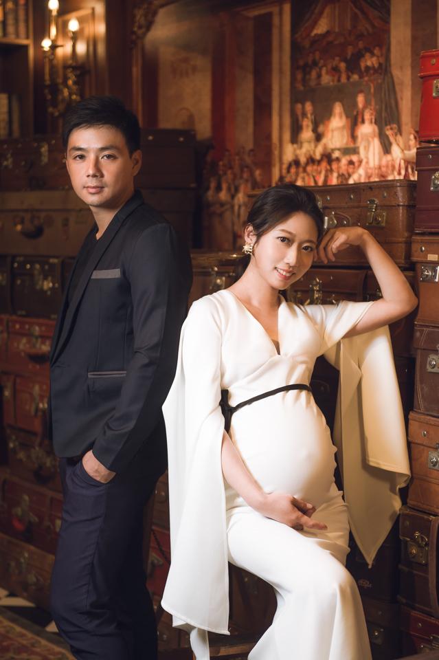 台南孕婦寫真 LZ 用自信點綴最美麗的身影 005