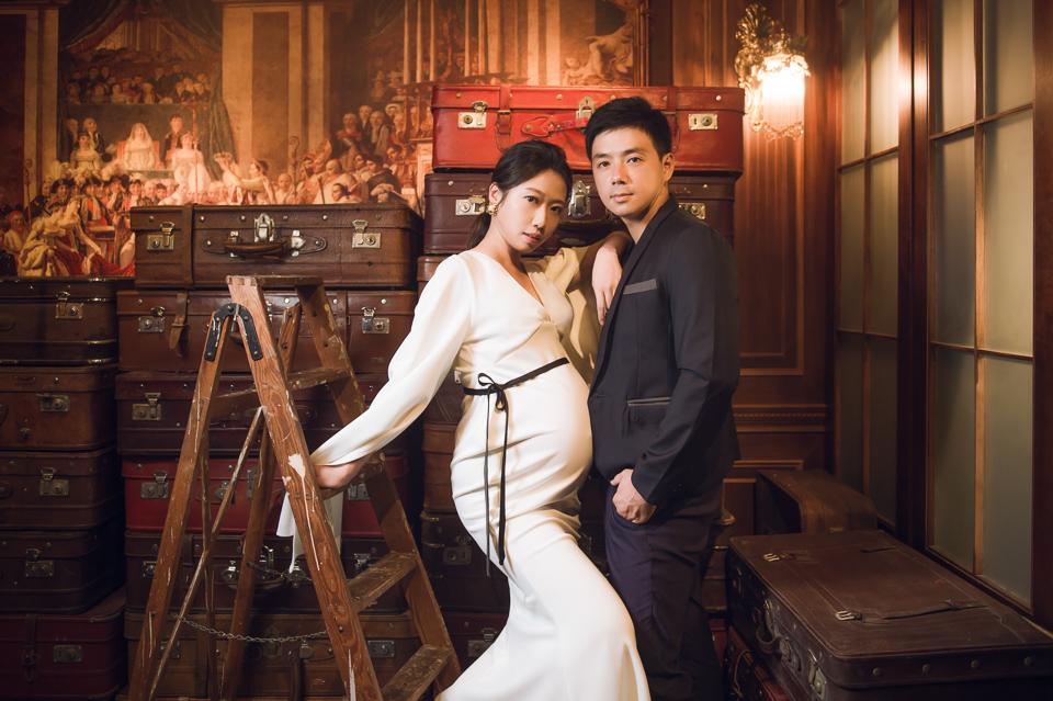 台南孕婦寫真 LZ 用自信點綴最美麗的身影 001