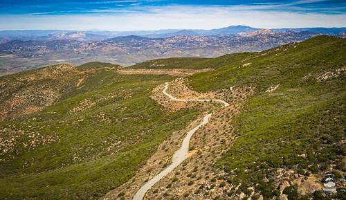 Otay Truck Trail - San Diego