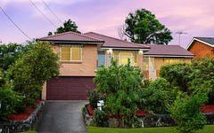 4 Narelle Avenue, Castle Hill NSW