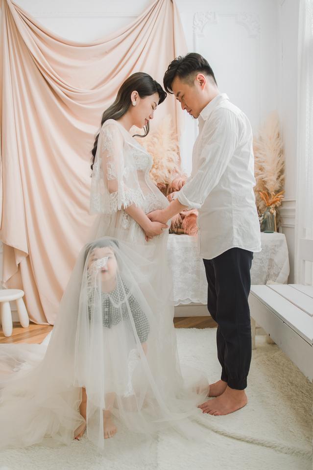 台南孕婦寫真 BS | 全家人最棒的幸福回憶