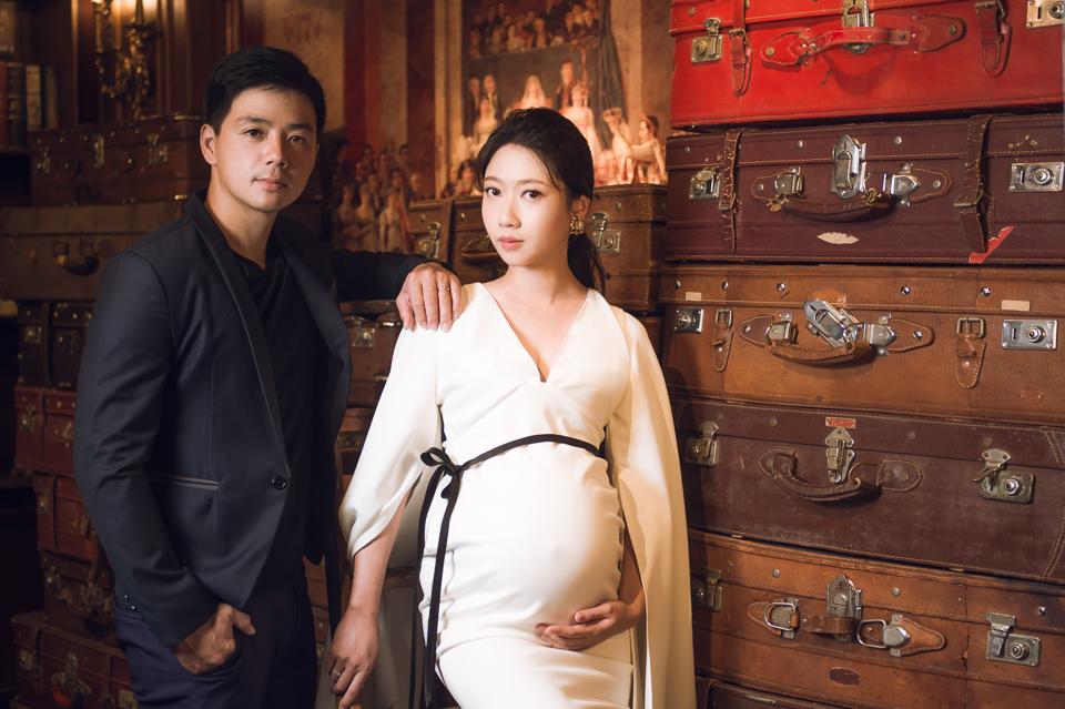 台南孕婦寫真 LZ 用自信點綴最美麗的身影 004