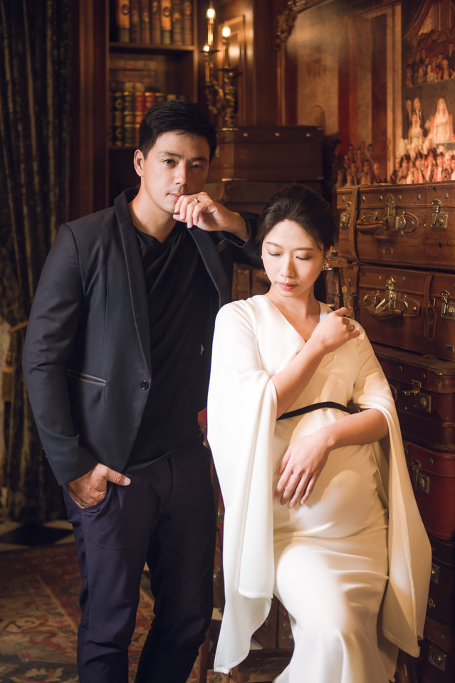 台南孕婦寫真 LZ 用自信點綴最美麗的身影 002