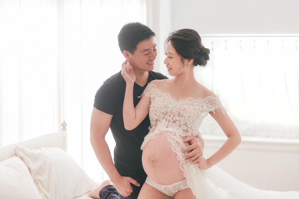 台南孕婦寫真 LZ 用自信點綴最美麗的身影 015