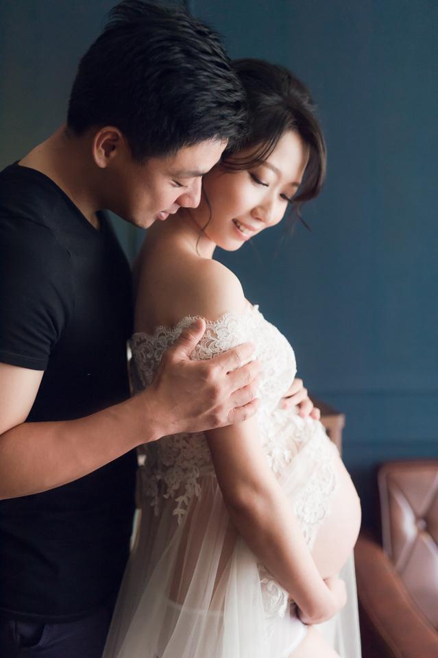 台南孕婦寫真 LZ 用自信點綴最美麗的身影 010