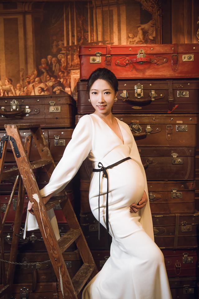 台南孕婦寫真 LZ 用自信點綴最美麗的身影 003