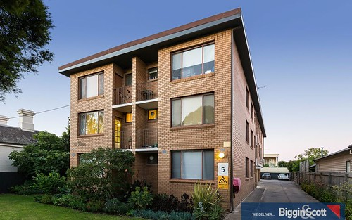 4/188-190 The Parade, Ascot Vale VIC 3032