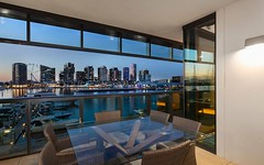 22/8 Waterside Place, Docklands VIC