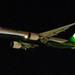Zoom On Ze Landing Boeing 777-300ER of EVA AIR