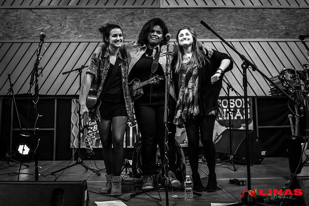 Salon Vintage festival - Linas 2018