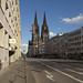 Köln - Komodienstrasse