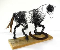 Maude Poirier - Sculpture