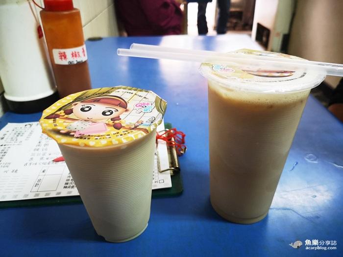 【高雄三民】王媽媽早餐店 古早味粉漿蛋餅│糖霜起士吐司超迷人 @魚樂分享誌
