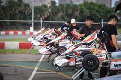 Group A Racing