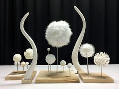 Noémie Cliche - Sculpture