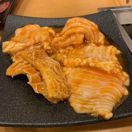 焼肉 成(東久留米)