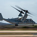 PANNING AT 1/25 SEC AN OSPREY TAKE-OFF