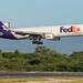 FedEx MD-11F; N574FE@HNL;11.09.2019