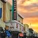 Santa Cruz  California  - Regal Santa Cruz  9 Theatre   - 405 Pacific Avenue - Historic  Marquee
