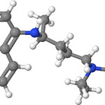 Hydroxychloroquine molecule, From FlickrPhotos