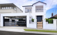 18 Bangalla Road, Rose Bay NSW