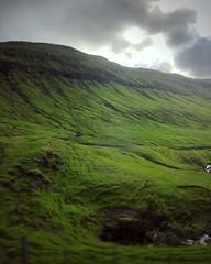 Faroe Islands, Streymoy. Signabøur