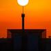 Sunset Futuroscope