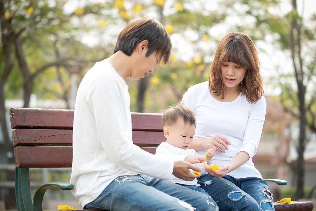 UniBaby 小姿媽咪親子寫真-5