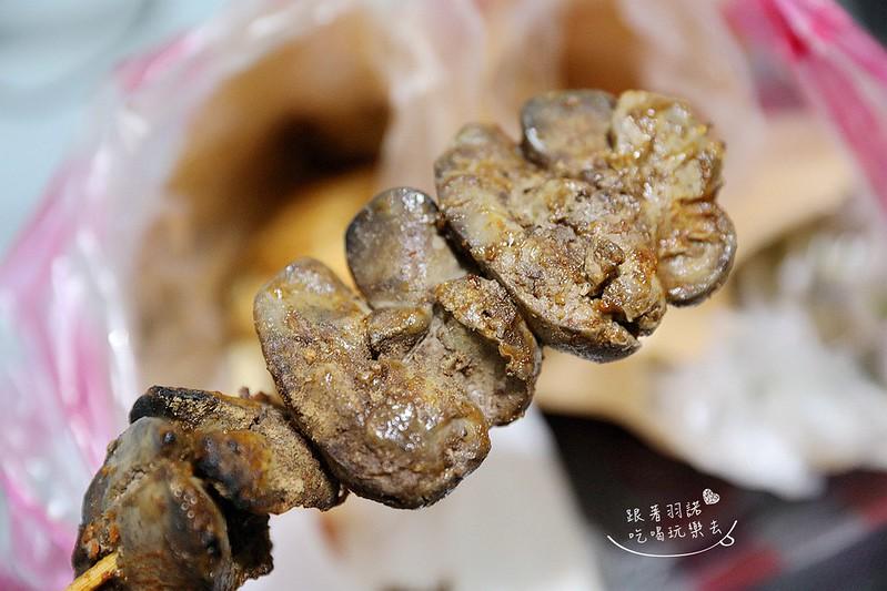 阿雲燒烤古早味醬烤雞腿32