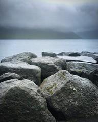 Faroe Islands, Kalsoy. Syðradalur