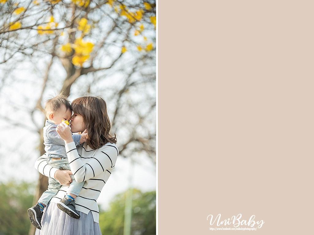 UniBaby 小姿媽咪親子寫真-13