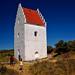 Skagen - Den Tilsandede Kirke