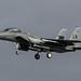 MCDonnell Douglas F-15E Strike Eagle - United States Air Force - 91-0331 / LN