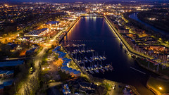 Preston Marina/Albert Edward Docks