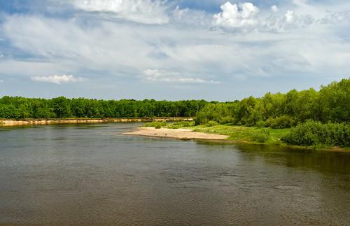 Oka River 12 ©  Alexxx Malev