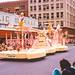 Found Slide -- Portland Rose Festival Parade