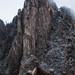The Back Mountain - Mt. Huangshan