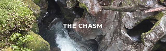 查森溪谷 (The Chasm)