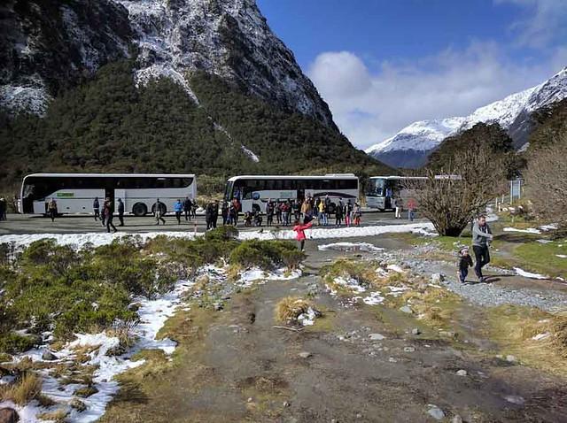 猴溪 (Monkey Creek)是大嗲遊客會停留的景點